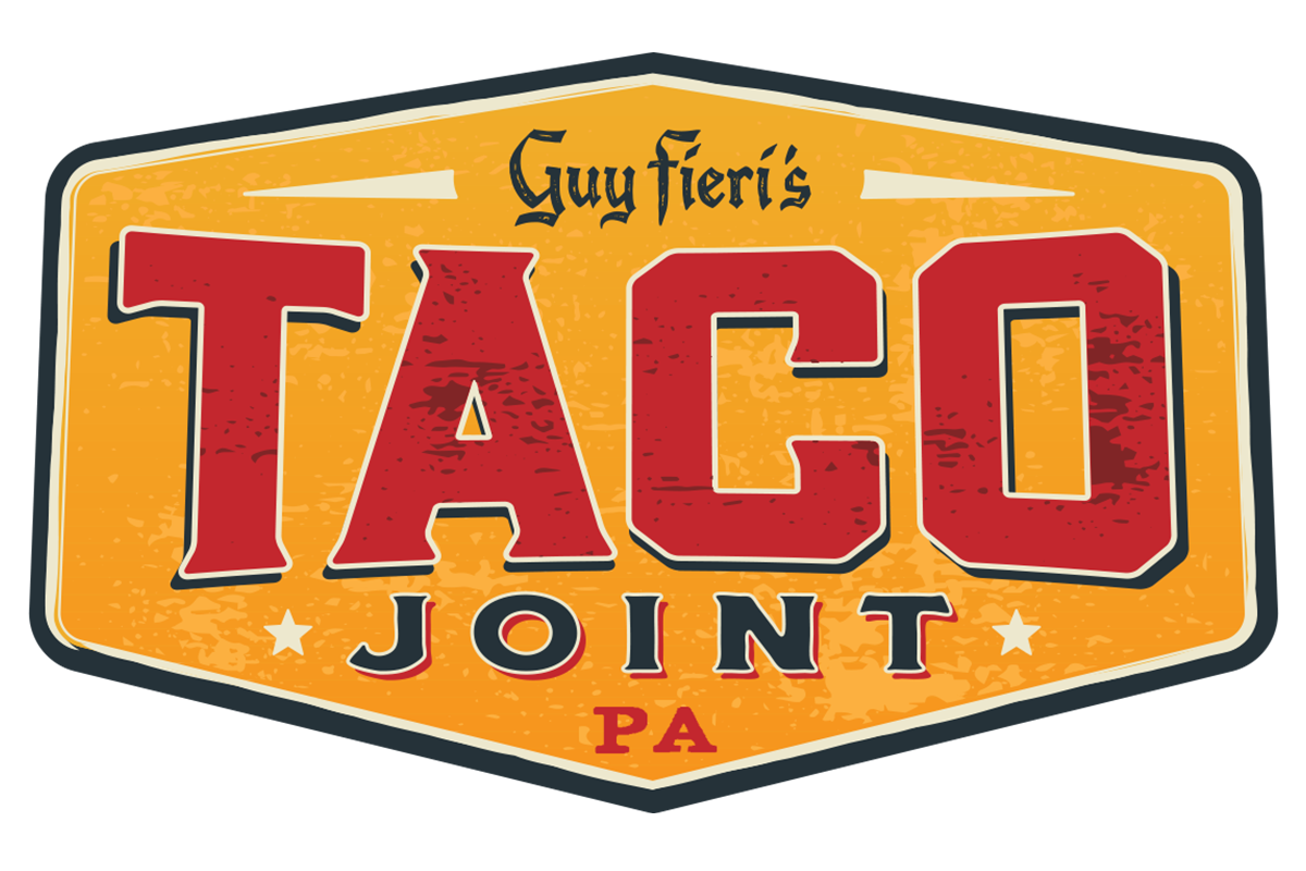 Guy Fieri's Taco Joint Logo Philadelphia Live Casino Hotel
